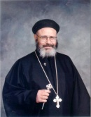 Father Bisenty Abdel-Messih Gergis